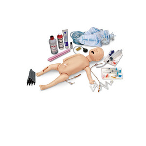 Intermediate Infant Manikin (LF03700)